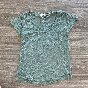 Super soft Olive Cotton On Tee
